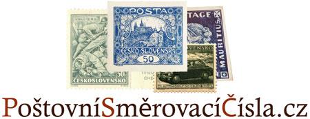 Poštovní směrovací čísla